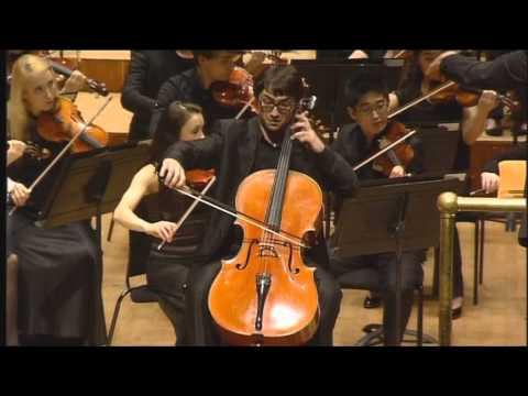 Michael Petrov | Prokofiev - Symphony-Concerto In E Minor, Op. 125 ('Sinfonia Concertante')