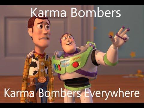 Crimson Desert Online - Karma Bombers - YouTube