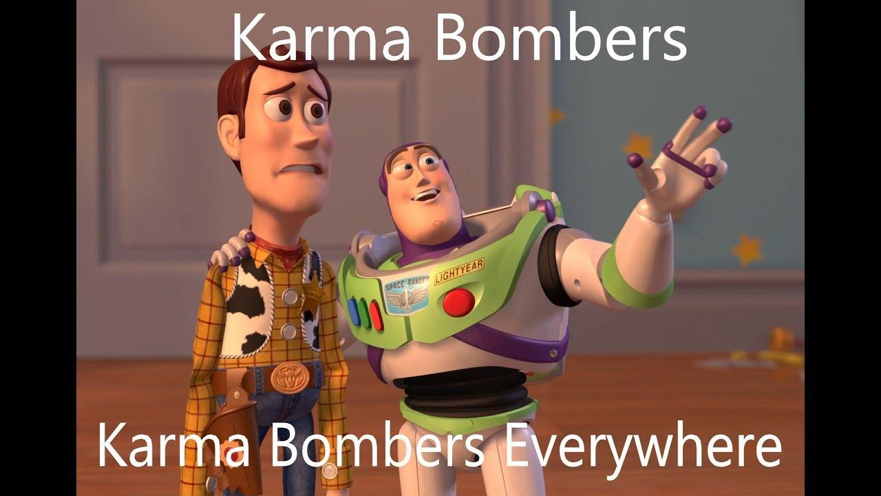 Crimson Desert Online - Karma Bombers
