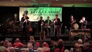 Beale street blues - Clarinet Clambake - Suncoast Jazz Classic, 2013