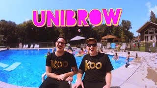 Koo Koo Kanga Roo - Unibrow (Official Video)