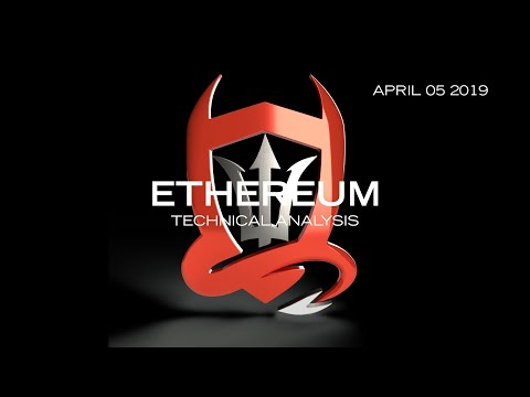 Etherum Technical Analysis (ETH/USD) :  Lets Get Real... [04.05.2019]