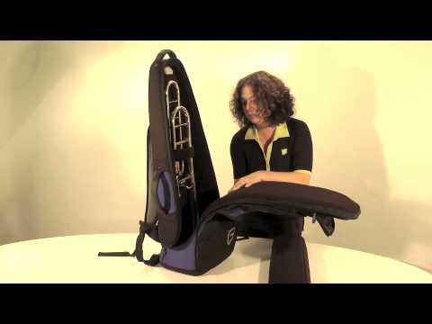 Best Trombone gig bag