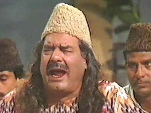 Sabri Brothers Qawwal*Ab Ke Saal Poonam Mein Jab Too Aayegih Milneh