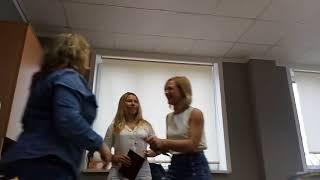 видео Курсы кройки и шитья в Королёве