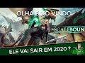 """📰 Scalebound com data de lançamento para 2020 👀 jogo esta em produção """"RUMOR"""""""