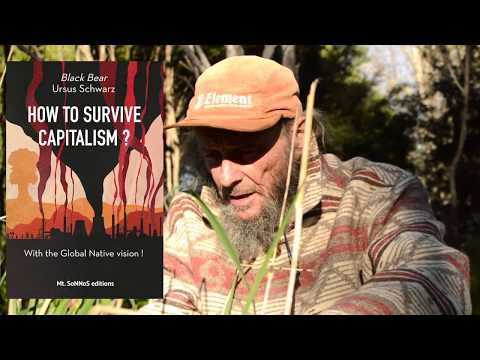 Global Natives - How to survive capitalism