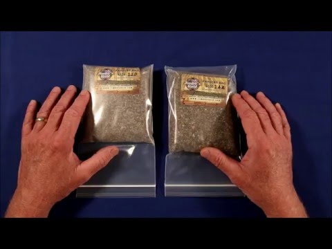 1 Pound Bag of Arizona Gold Dredge Pay Dirt from  Jimbo's Gold Review