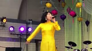 【4K60p】上野優華 はじまりのうた 代々木公園野外音楽堂 20190609