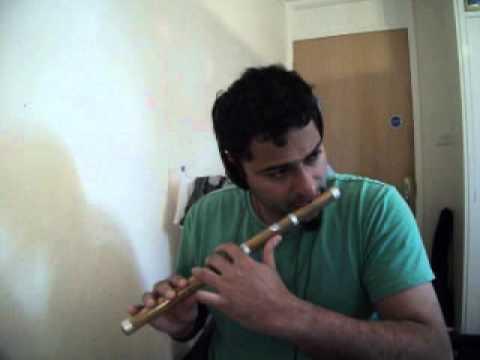 Kaliveedurangiyallo Flute Cover