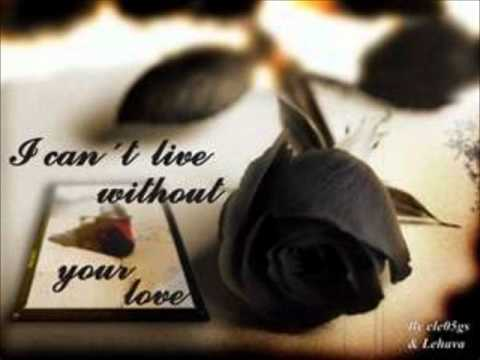 I Cant Live Without You Kg Ft Butta Boy Tank Youtube
