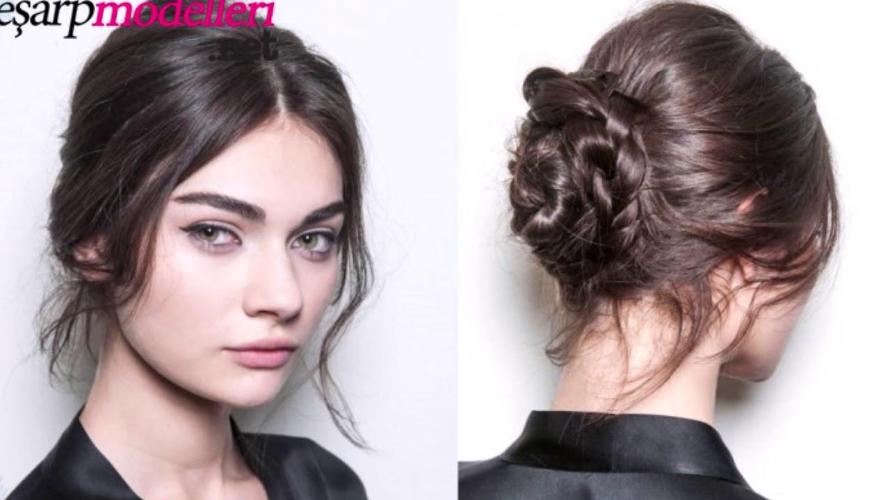 2019 Trend ve Farklı Saç Modelleri