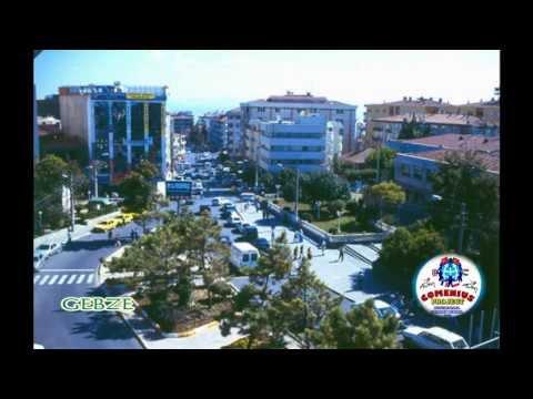 GEBZE TANITIM VİDEOSU 2012 (HD 1080p)