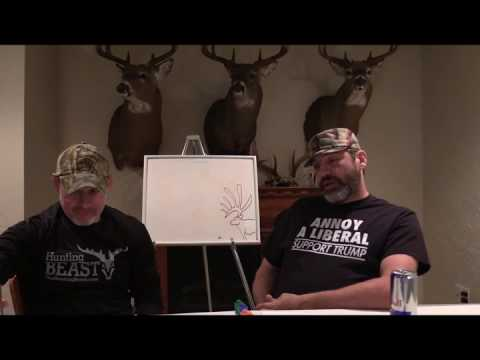 The Hunting Beast QA With Dan And Mario Part 1