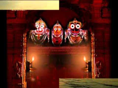 Ahe Daya Maya Biswa Bihari Odia Prayer