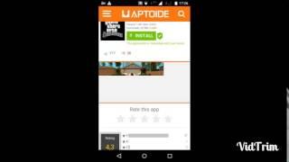 Como baixar GTA  San Andreas no Android