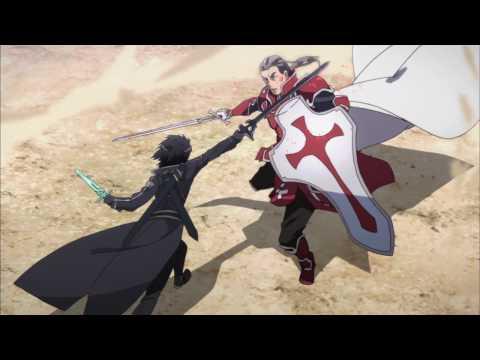 Sword Art Online (MONSTERCAT) -Till It's Over- Tristam