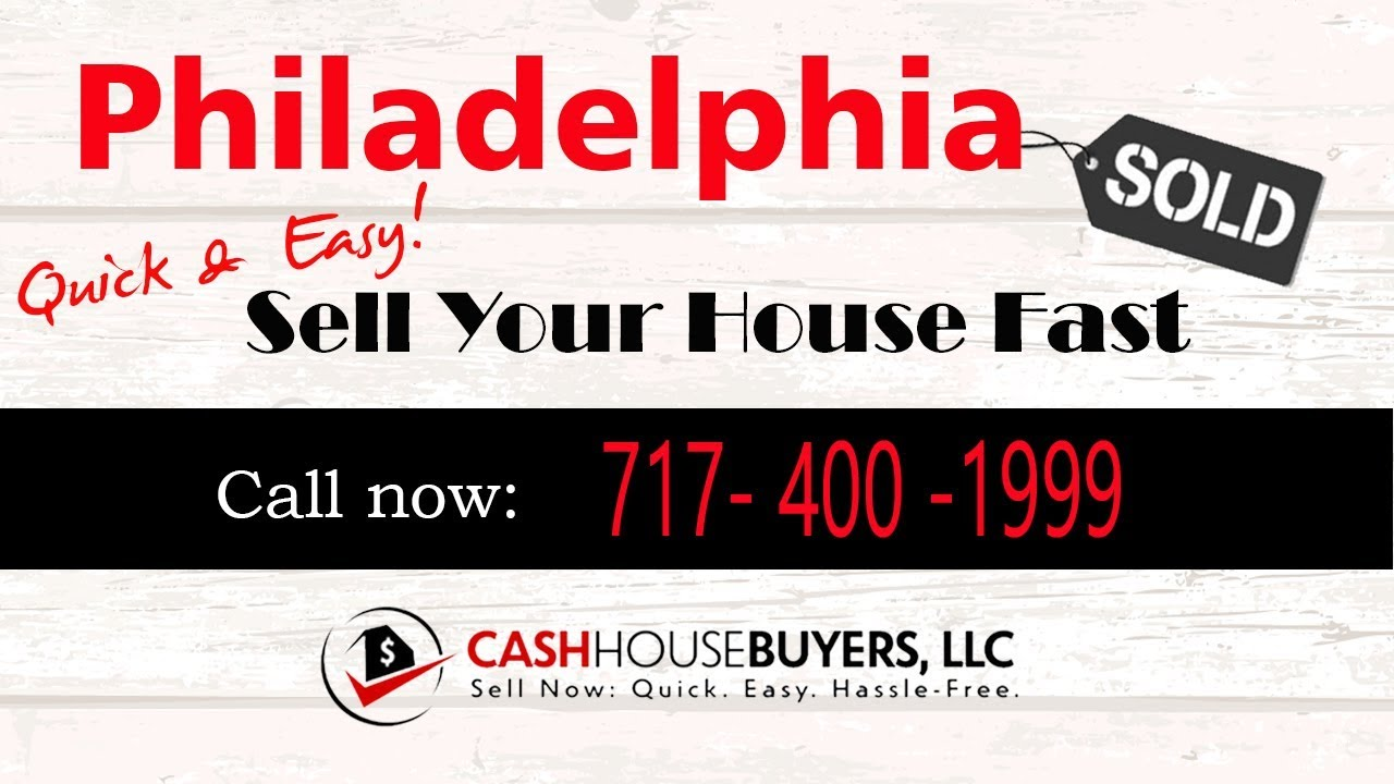 HOW IT WORKS We Buy Houses Philadelphia PA   CALL 7174001999   Sell Your House Fast Philadelphia