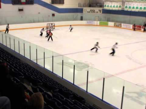 Mississauga Mustangs U16AA vs. Cambridge Dec 20 2015