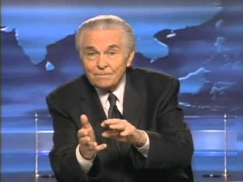 Jack Van Impe --  Sharia Law No.1 Threat