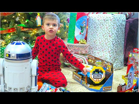 Thumbnail: SHAYTARDS CHRiSTMAS SPECiAL 2015!