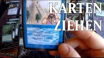 Magicshibbys Deckbauecke E8 - Draw Spells/Karten ziehen [Deutsch]