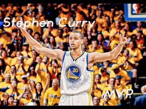 Stephen Curry 2015 - The rise of an MVP ᴴᴰ