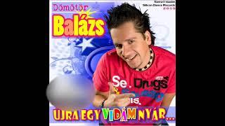Dömötör Balázs ft. Monita - Rólunk szól
