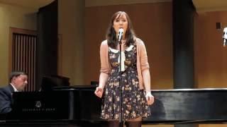 I Remember Sky (Evening Primrose) - Sarah Lasko