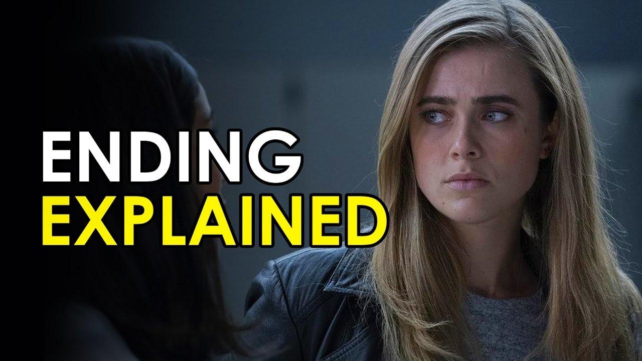 Download Manifest: Mid Season Finale: Ending Explained [Episode 9: Dead Reckoning Spoiler Talk]
