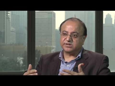 Suresh Kumar on New US-Hong Kong Trade Cooperation Pact