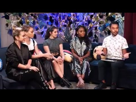 FIFTH HARMONY | Facebook Live - August 25, 2017