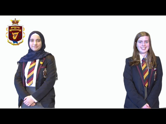 Meet our Prefects: 2020-2021