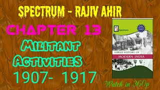 Download Chapter 13 - First Phase of Revolutionary Activities (1907-1917)