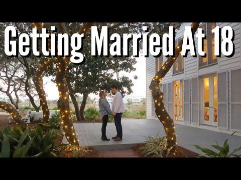 Touring Our Wedding Venue | Teen Mom Vlog