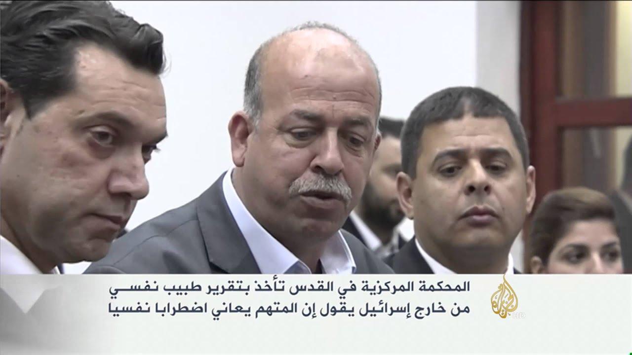 الجزيرة: محكمة إسرائيلية تبرئ قاتل الطفل أبو خضير