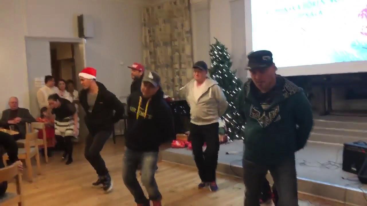 Uppsala Boyz