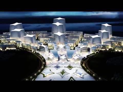 New Allahabad Masterplan
