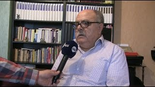 أخبار عربية - معارض سوري: الروس يتحدثون عن الحل السياسي لكنهم يمارسون الحل العسكري