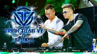 Tình Anh Em, Em Vẫn Chưa Về Remix - Tuyển Tập Nhạc Trẻ Remix Cực Hay Trịnh Tuấn Vỹ Ft DJ Tanzui 2021