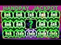 High Limit LOCK IT LINK - Cats, Hats & More Bats HANDPAY JACKPOT ! $10K Live Stream PART