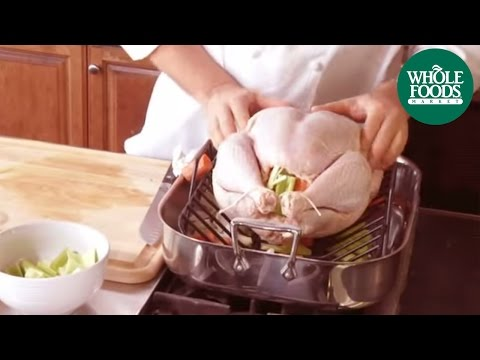 Thanksgiving Turkey Made Simply Delicious |  Holiday | Whole Foods Market