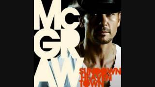 "Tim McGraw - ""Shotgun Rider"" (Lyrics in Description)"