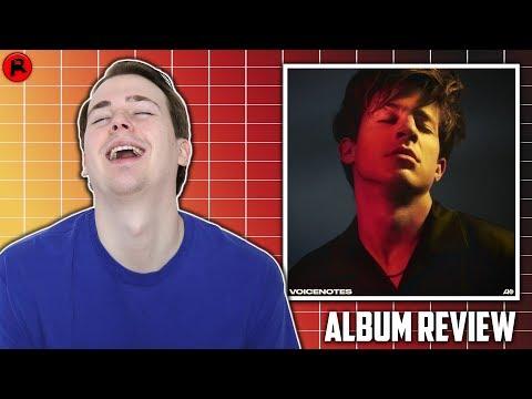 Charlie Puth - Voicenotes | Album Review