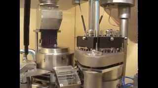 Автоматический капсулятор(, 2011-10-27T19:59:00.000Z)