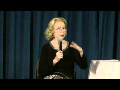 Louise Hay Tells Her Self-Publishing Story | Balboa Press
