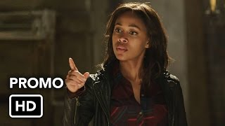"Sleepy Hollow 3x07 Promo ""The Art of War"" (HD)"