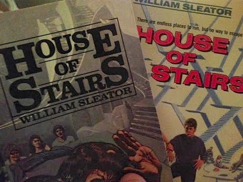 Learn English Through Story | The House of Stairs | Barbara