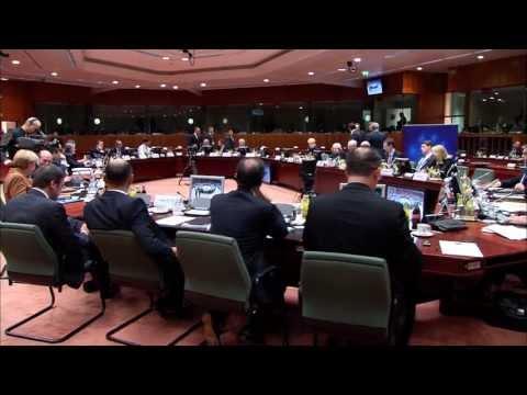 Herman Van Rompuy explains: What is the European Council?