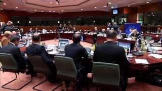 Herman Van Rompuy explains: What is the European Council?